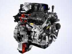 Двигатель Pentastar. Фото Chrysler