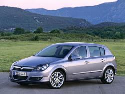 Opel astra cse фото