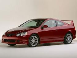 Acura RSX Type-S 2003 года. Фото Acura