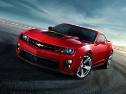 ...раз инженеры Chevrolet не ограничились лишь одной установкой мощного...