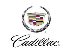 Cadillac логотип фото