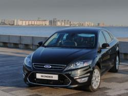 Ford Mondeo Anniversary 20. Фото Ford