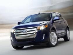 Ford имеет глобальные планы на кроссовер Edge