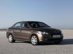 Peugeot 301 обновил трансмиссию