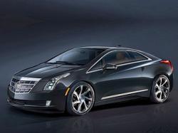 Cadillac определился с прайсом на гибрид ELR
