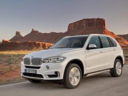Новый BMW X5 оценили в рублях
