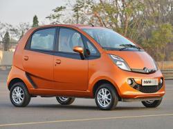 Tata Nano Twist Active Concept. Фото с сайта motoroids.com