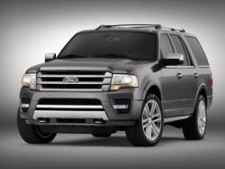 Ford Expedition. Фото Ford Expedition