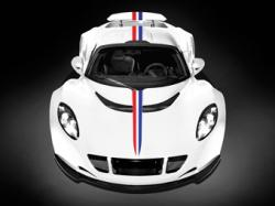 Hennessey Venom GT World's Fastest Edition. Фото Hennessey