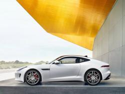 Jaguar задумался о трековом F-Type