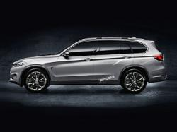 Предполагаемый внешний вид BMW X7. Фото autocar.co.uk