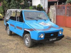 На Мадагаскаре возрождают автопром запчасти фольксваген каравелла
