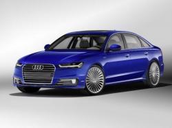 Audi A6 L e-tron. Фото Audi