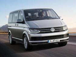 Volkswagen Transporter Multivan. Фото Volkswagen