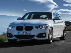 BMW 1-Series 2015. Фото BMW