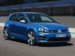 VW Golf R. ���� Volkswagen