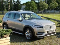 Volvo XC90. Фото CarExpert.ru