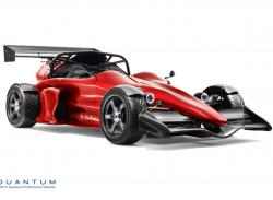 Quantum GP700. Фото  Quantum Performance Vehicles