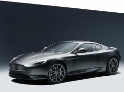 Aston Martin DB9 GT. Фото Aston Martin