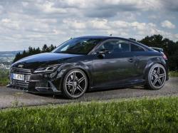 Audi TTS ABT Sportsline. Фото Audi