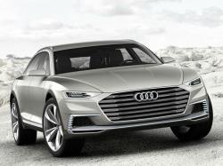 Audi Prologue Allroad. ���� Audi