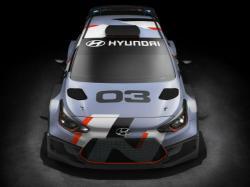 Hyundai i20 N Performance. Фото Hyundai