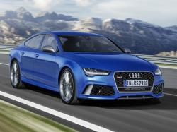 Audi RS7 Sportback Performance. Фото Performance
