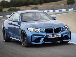 BMW M2 Coupe. Фото BMW