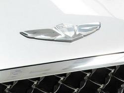 Hyundai Vision G Concept. Фото Hyundai