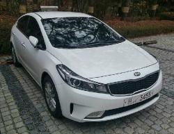 Kia Cerato. ���� Automotive News