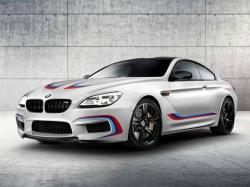 BMW M6 Competition Edition. Фото BMW