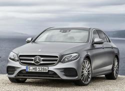 Mercedes-Benz E-Class. ���� Mercedes-Benz