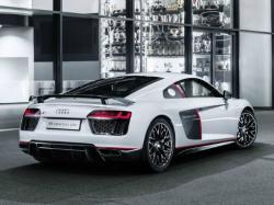 Audi R8 Selection 24h. Фото Audi