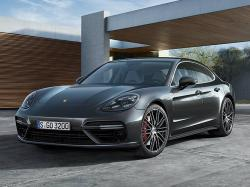 Porsche Panamera 2017. Фото Porsche