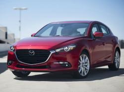 Mazda3 2017. Фото Mazda