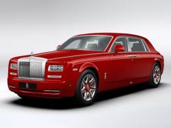 Rolls-Royce Phantom The 13. Фото Rolls-Royce