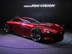 Mazda MX-5. Фото Mazda
