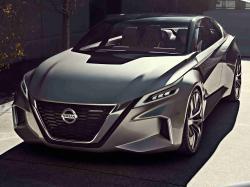 Nissan Vmotion 2.0. Фото Nissan