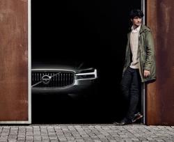Тизеры Volvo