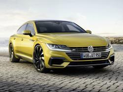 Volkswagen  Arteon. Фото Volkswagen