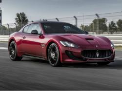 Maserati  GranTurismo Special Edition. Фото Maserati