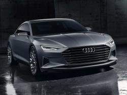 Audi Prologue Concept. Фото Audi