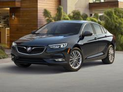 Buick Regal 2017. Фото Buick