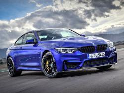 BMW M4 CS. Фото BMW