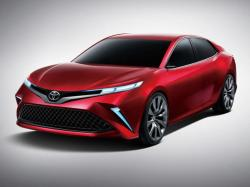 Toyota Fun. Фото Toyota