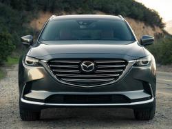 Mazda CX-9 2016. Фото Mazda