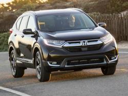 Honda CR-V. Фото Honda