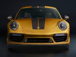 Porsche 911 Turbo S Exclusive Edition. Фото Porsche