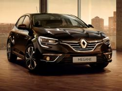 Renault Megane Akaju. Фото Renault