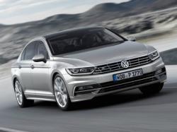 Volkswagen Passat Life Plus. Фото Volkswagen